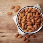 almonds to improve cholesterol