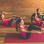 can yoga be aerobic