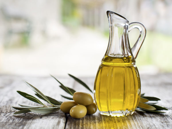 olive oil alzheimers