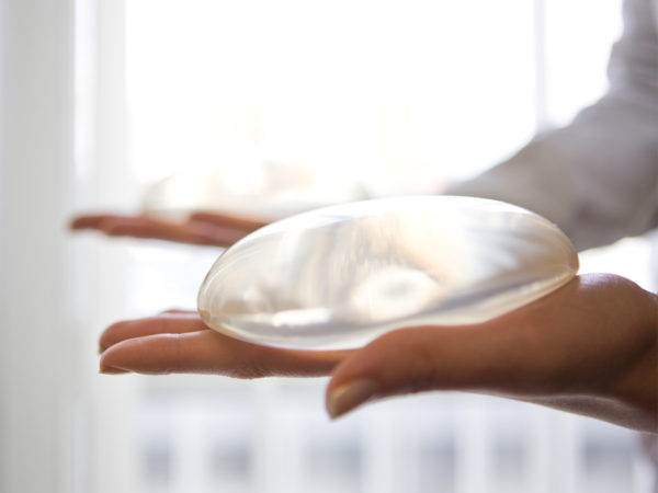 Breast Implant Threat? | Cancer | Andrew Weil, M.D.