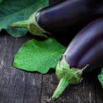 eat more eggplant