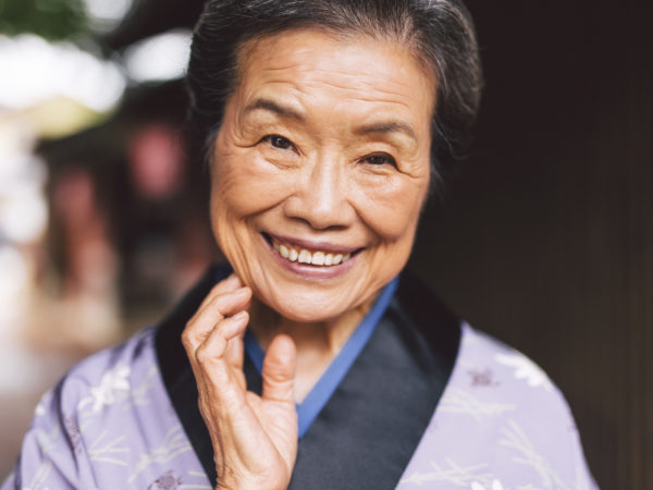 More Gracefully Aging Tips For Women