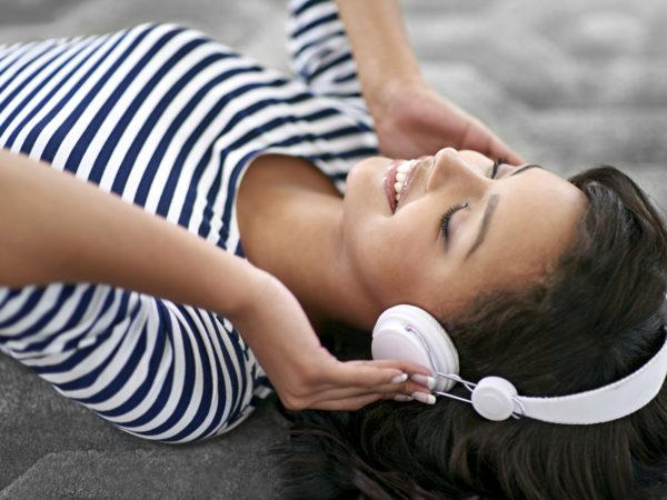 happy music problem solving