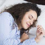 sleep cause wrinkles, sleep creases