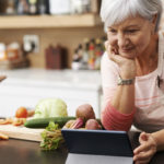 diet to deter dementia