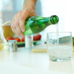 mineral water for calcium