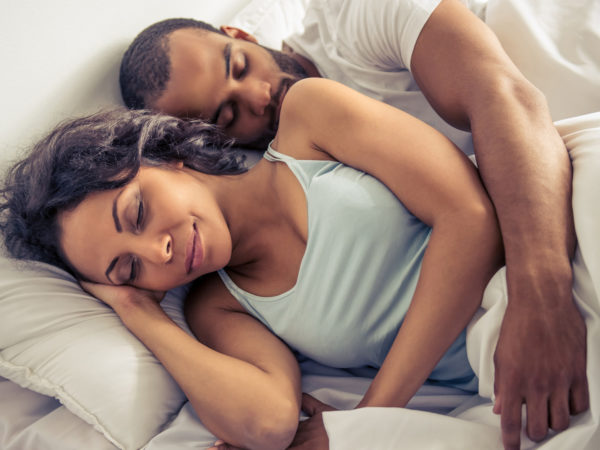 6 Simple Ways To Prepare For Sleep | Spontaneous Happiness | Andrew Weil, M.D.