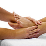 Feeling Anxious? Reflexology May Help