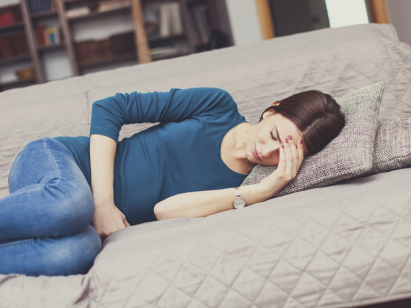IBS Affecting You? Try These 4 Suggestions