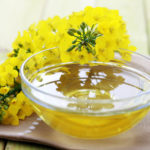anti-inflammatory oil