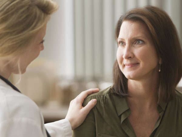 Minimize Breast Cancer Risk With These 6 Suggestions