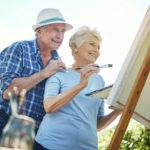 creativity boost wellbeing