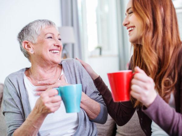kindness longevity
