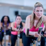 overdoing exercise
