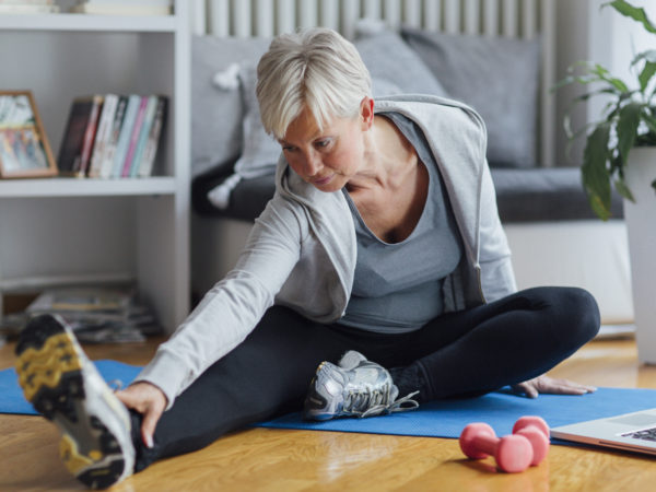 yoga tame inflammation