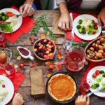 Want To Avoid Gaining Weight This Holiday Season? Try This