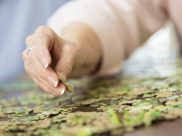 3 Ways To Help Prevent Memory Loss