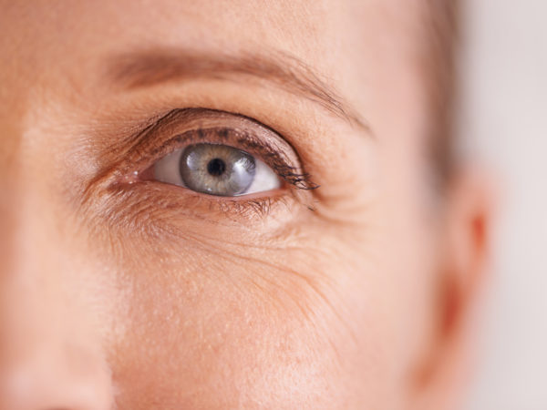 5 Supplements That Promote Healthy Vision