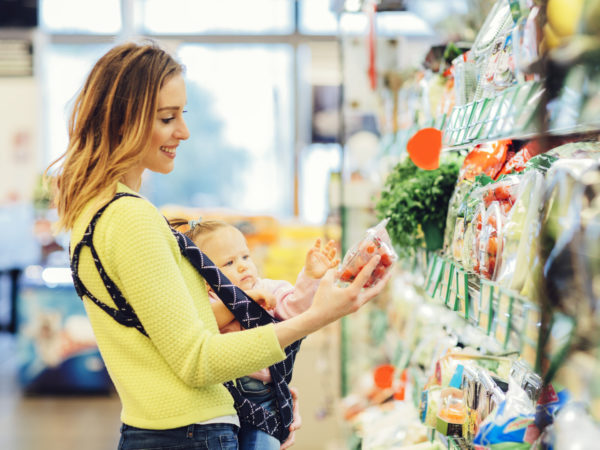 Help Keep Yourself Healthy By Eating More Of These Inexpensive Foods
