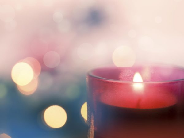 How Safe Are Scented Candles?