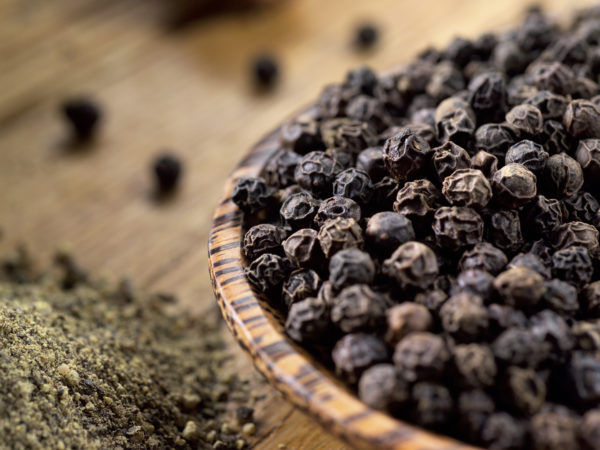 Is Black Pepper A Healthy Spice