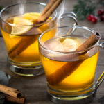 Keep Calories Counts Down With These 4 Healthier Holiday Drink Options