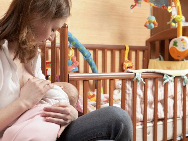 breastfeeding endometriosis