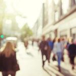 air pollution walk