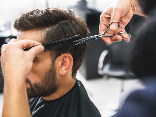 hair stylists and your health