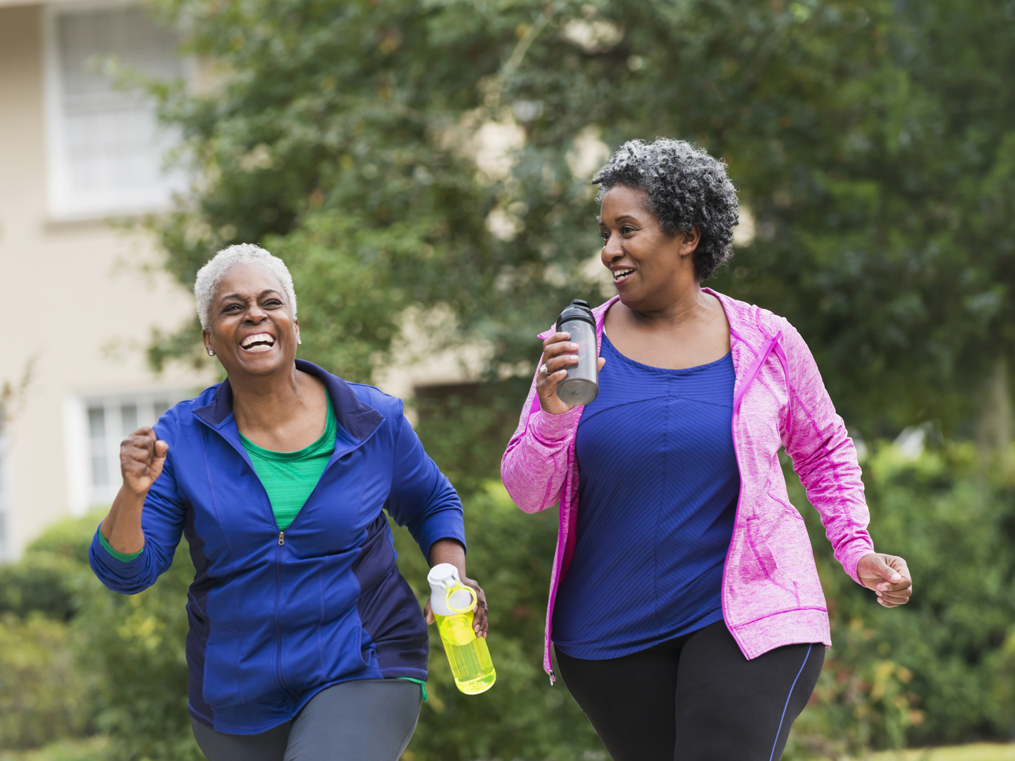 What Has More Benefit: Running Or Walking? Find Out!