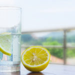 Are You Drinking Lemon Water Each Morning? 4 Reasons You Should