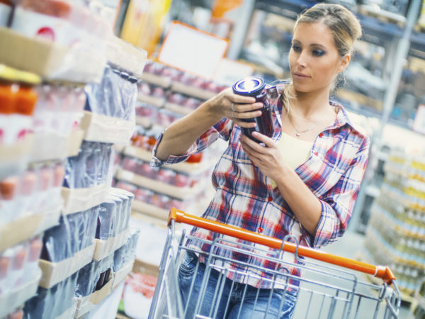 One Grocery Store Item Dr. Weil Says To Avoid In 2018