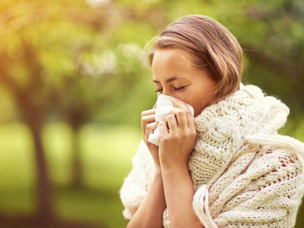 banishing sinus infection misery