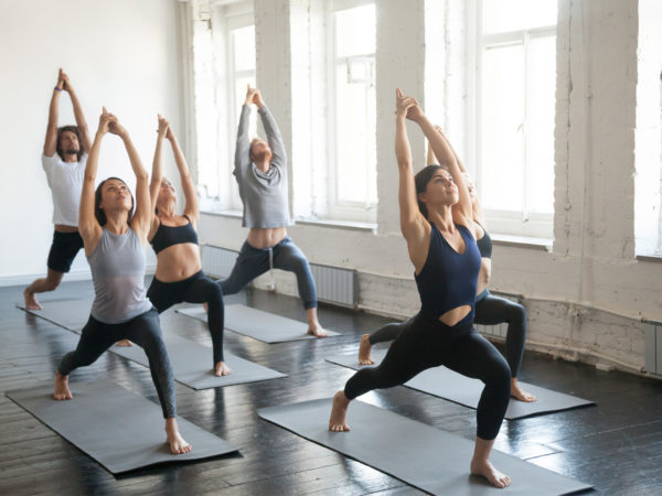 Types Of Yoga | Exercise & Fitness | Andrew Weil, M.D.
