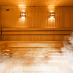 how saunas benefit health