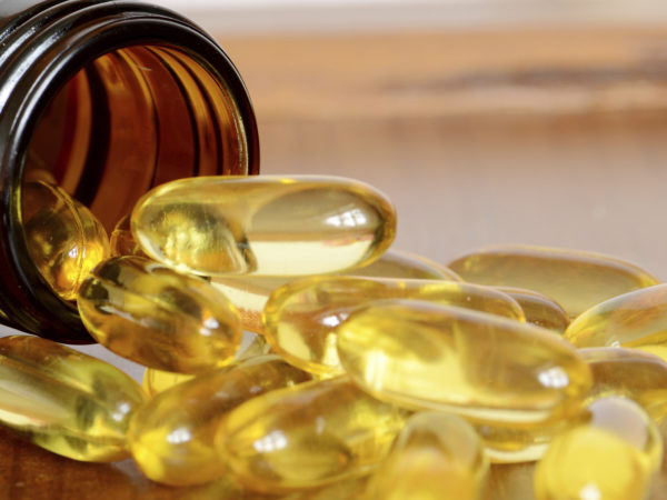 Vitamin D & Cancer | Vitamins & Supplements | Andrew Weil, M.D.