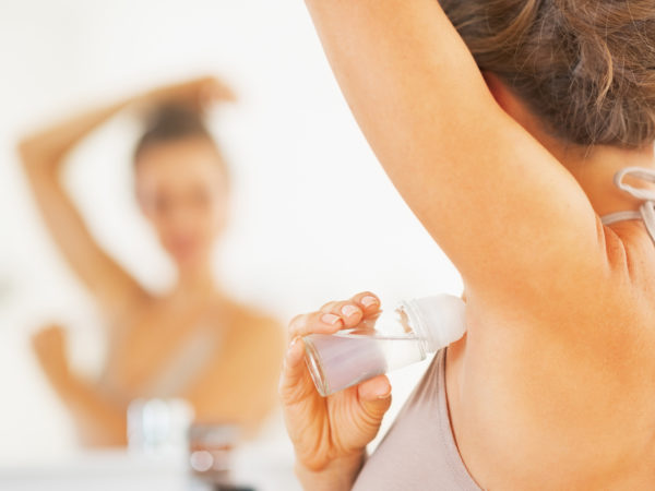 Body Odor 5 Natural Suggestions