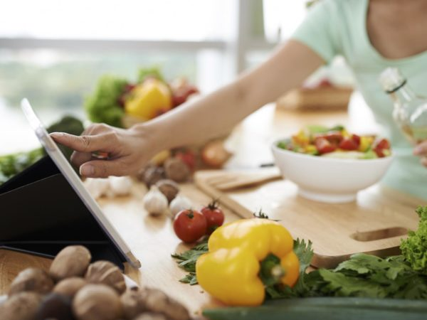 Eating Anti-Inflammatory