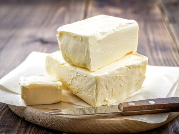 Butter Or Margarine Healthier Choice