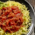 Healthy Pasta Tips