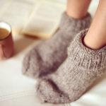 minimize cold feet