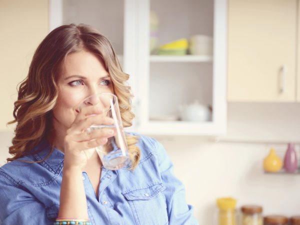 more water uti urinary tract infection