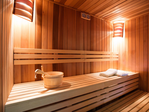 Can Saunas Help Prevent Dementia? | |Aging Gracefully | Andrew Weil, M.D.