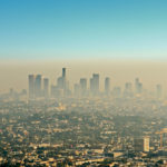 air pollution affect behavior