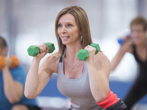 exercises for bone health