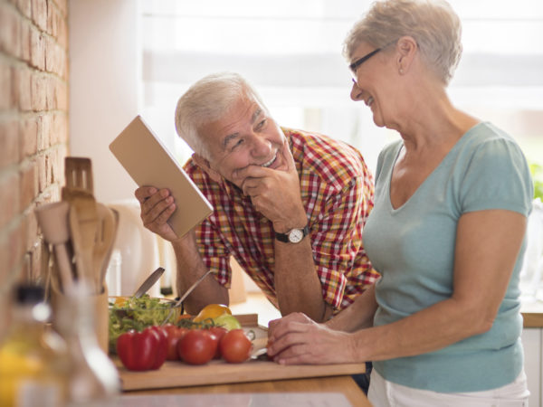 foods for aging gracefully