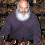 Mushrooms In My Life: Some Notes From Dr. Weil
