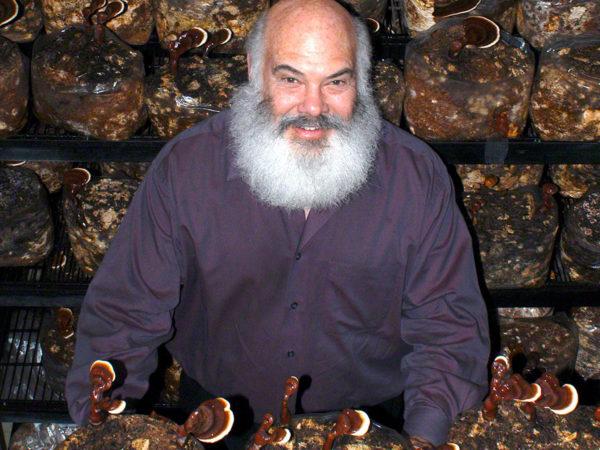 dr weil loves mushroom
