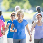 Better For Your Body – Walking Or Running