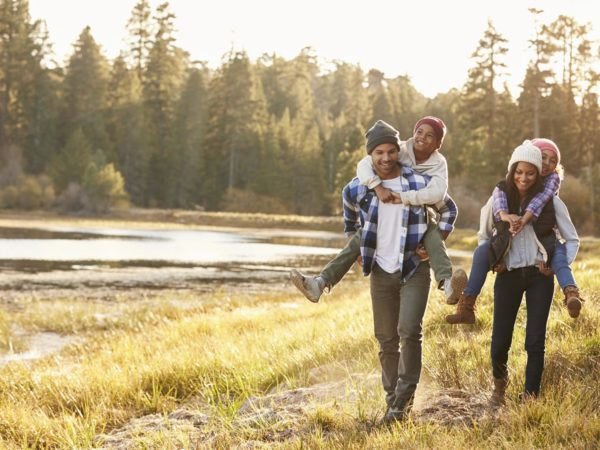Friends, Family And Your Health